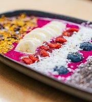 Noshi Coffee - Healthy Food