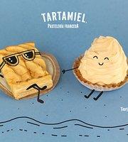 Tartamiel Pasteleria Francesa