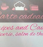 Crepes & Caux