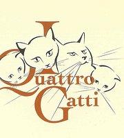 Osteria I Quattro Gatti