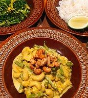 Dishi Vegan Asian Kitchen