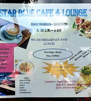 Star Blue Cafe