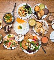 Apego, Cuisine Saine & Brunch