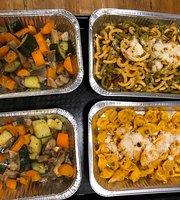 Capra & Cavoli Cucina da Passeggio