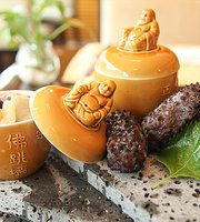 Sheraton Changsha Feast a world of flavours