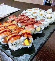 Ristorante Giapponese Cereali e Pesce