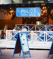 Milos Restaurante