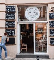 Masher Cafe
