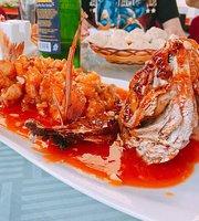 Greater China Restaurant
