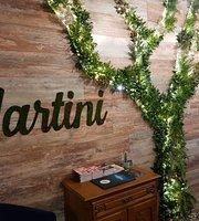 Martini Garden
