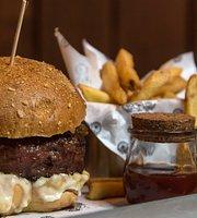 BUCO Burger & Cocktail