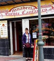 Panaderia Fuente Cantarero