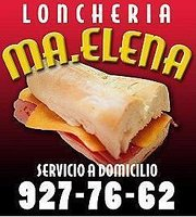 Loncheria Maria Elena