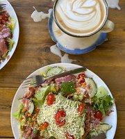 El Jardin Cafe