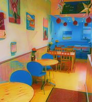The Jellyfish Cafe
