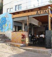 AFTAS restaurant