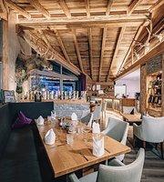 Panorama Restaurant Margarethenstein