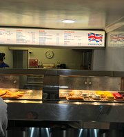 Union Jack Fish & Chip Shop