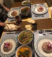 Thai Restaurant Lindenberg