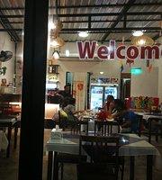 Golden Palace Indian Restaurant