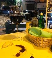 Pasta Fresca zona romántica