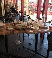 Banjo's Bakery Cafe Glenelg