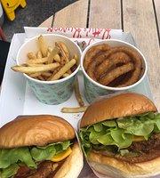 Betty's Burgers & Concrete Co.
