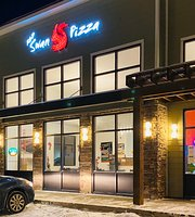 Red Swan Pizza