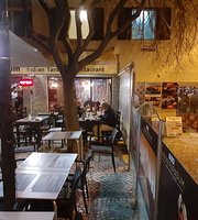 Indian Papadum Restaurant