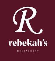 Rebekah's Restaurant