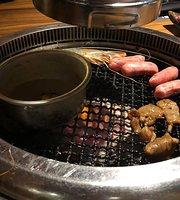 JingFuGong Korean Restaurant