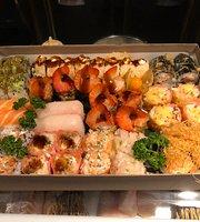 Reiwa - La Nuova Era Del Sushi