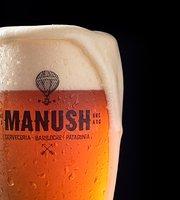 Cervecería Manush
