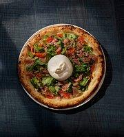 Pizza 4P's Nha Trang