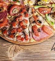 J-Pizza. Городская пиццерия