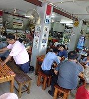 Baan Thaew Nam Coffee Station