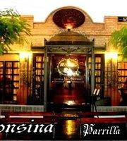 Alfonsina Parilla Gourmet
