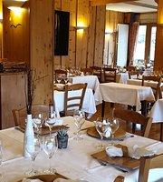 Restaurant La Buffe