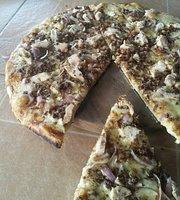 Ginnello's Pizzeria Entebbe