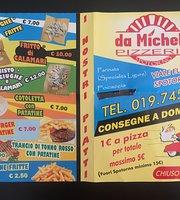 Pizzeria Da Michele Spotorno