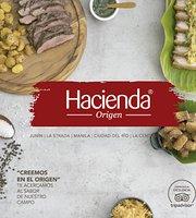 Hacienda - La Central