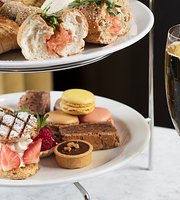 Afternoon Tea at the Terrace Restaurant