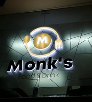 Monk's Food and Drink