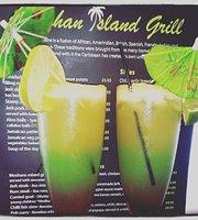 Moshan Island Grill