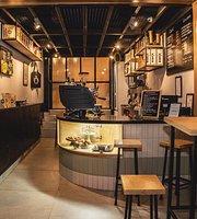 Cafe Ao Leu
