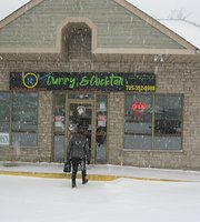 Wasaga'S Curry & Cocktail