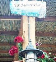 Mandala Alter Tavern