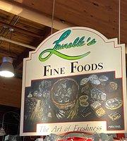Laurelle's Fine Foods