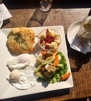 Buddha Bakehouse and Cafe