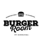 Burger Room by Karranka